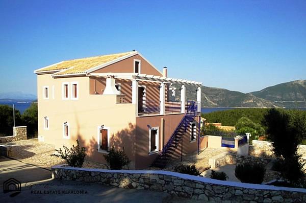 House For Sale In Tselentata