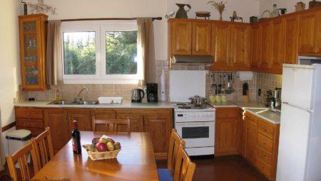 A 0005 Kitchen