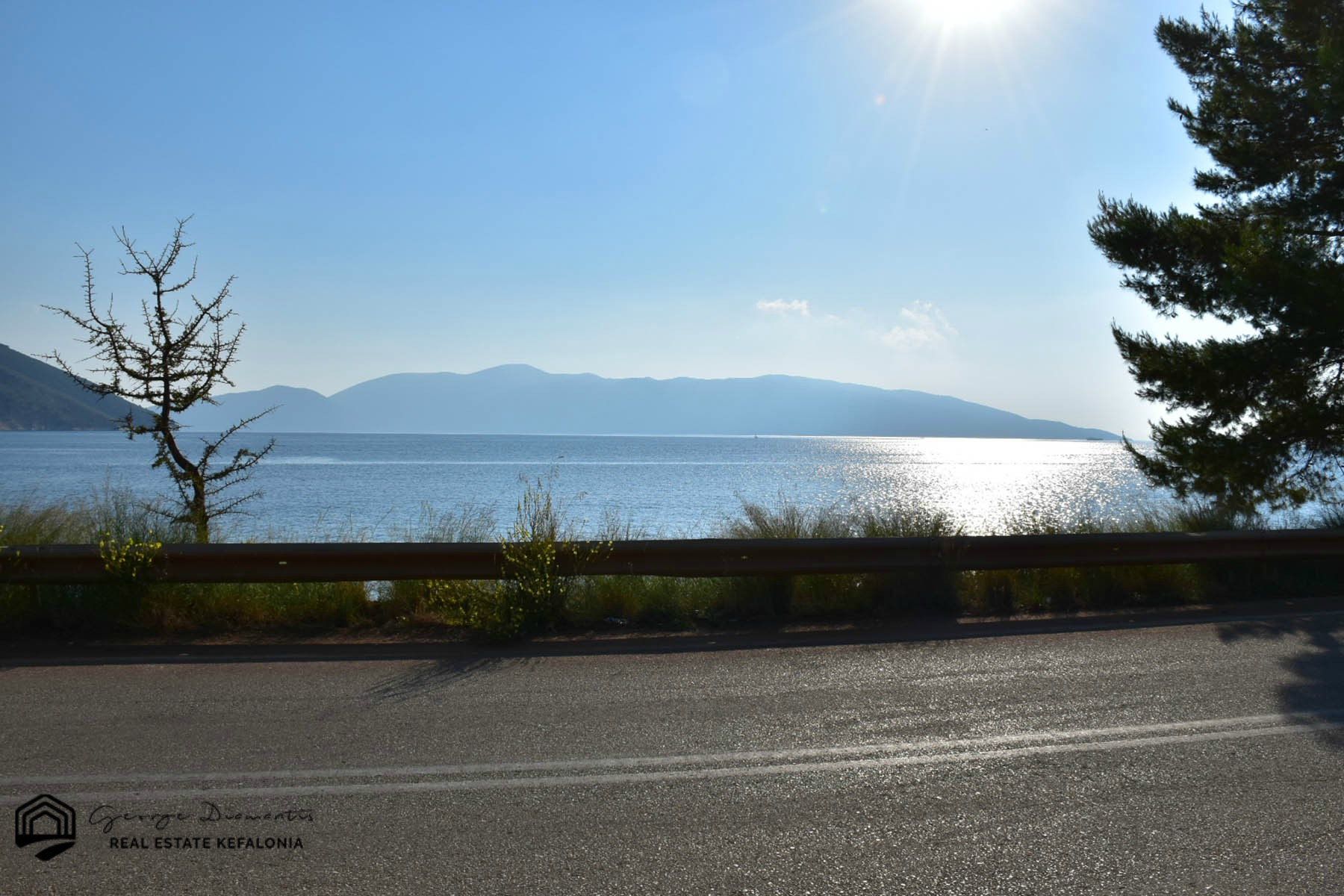 Land For Sale In Agia Efimia