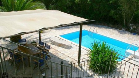 A 0013 Swimming Pool And Patio