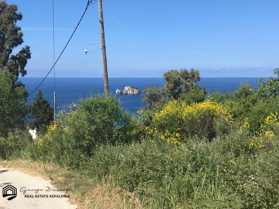 Landplot For Sale In Spartia