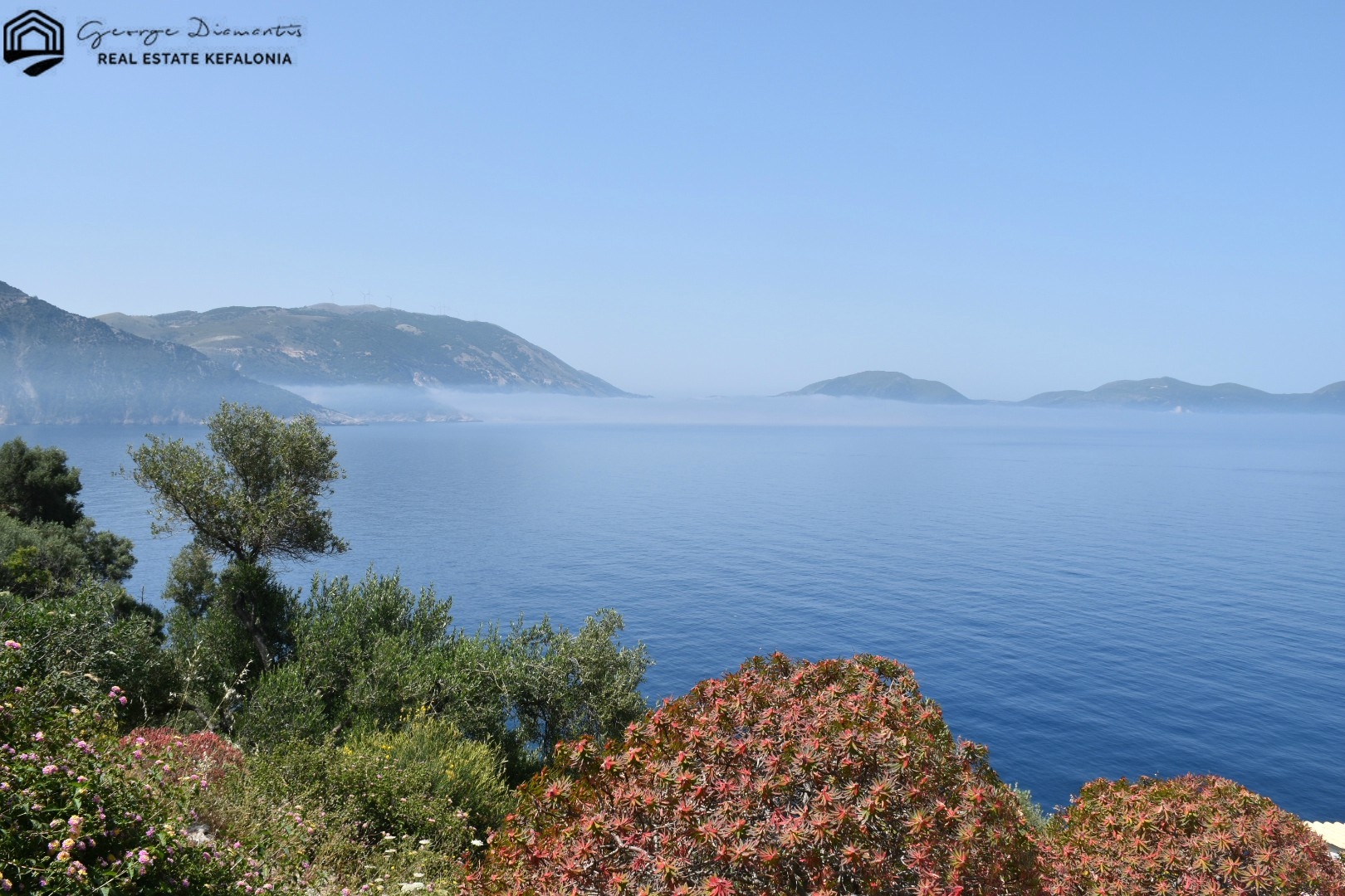Land For Sale In Assos
