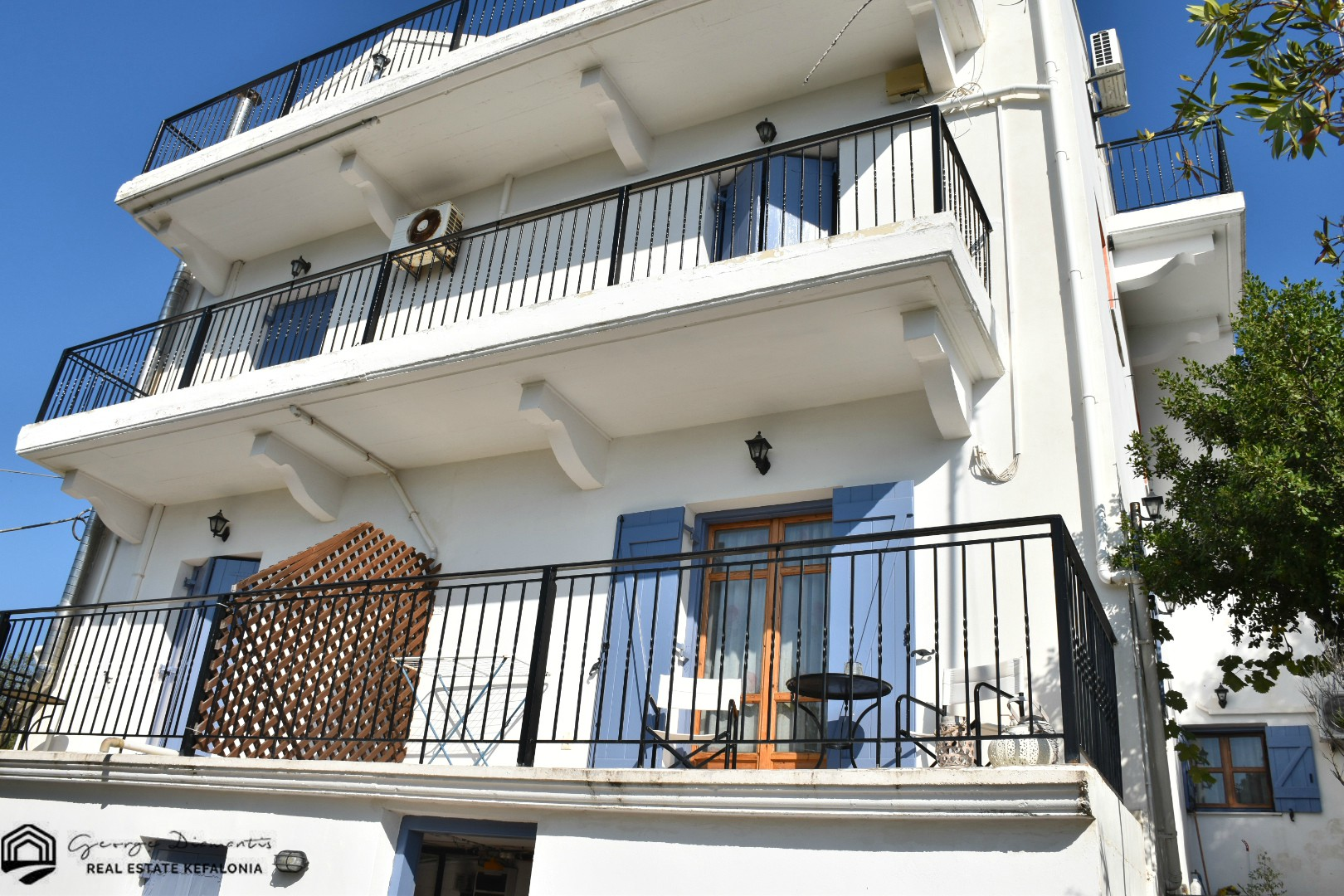 Apartment Complex For Sale In Matsoukata