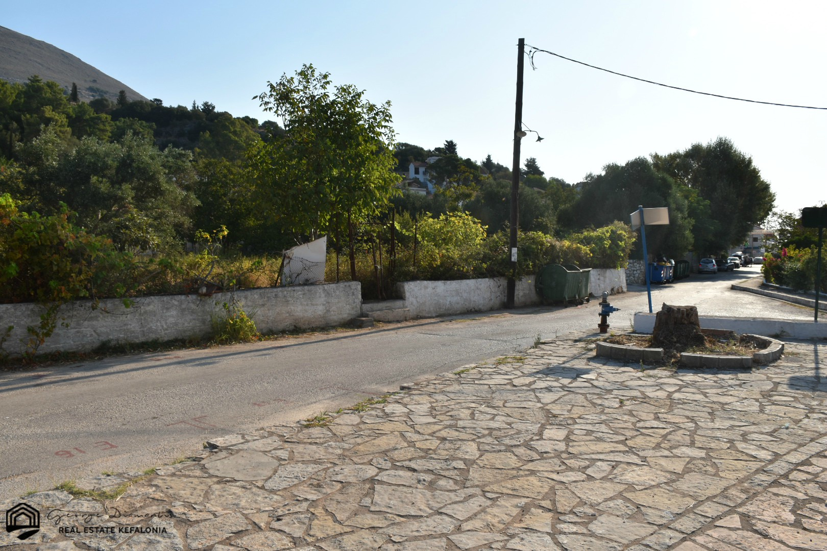 Landplot For Sale In Agia Efimia