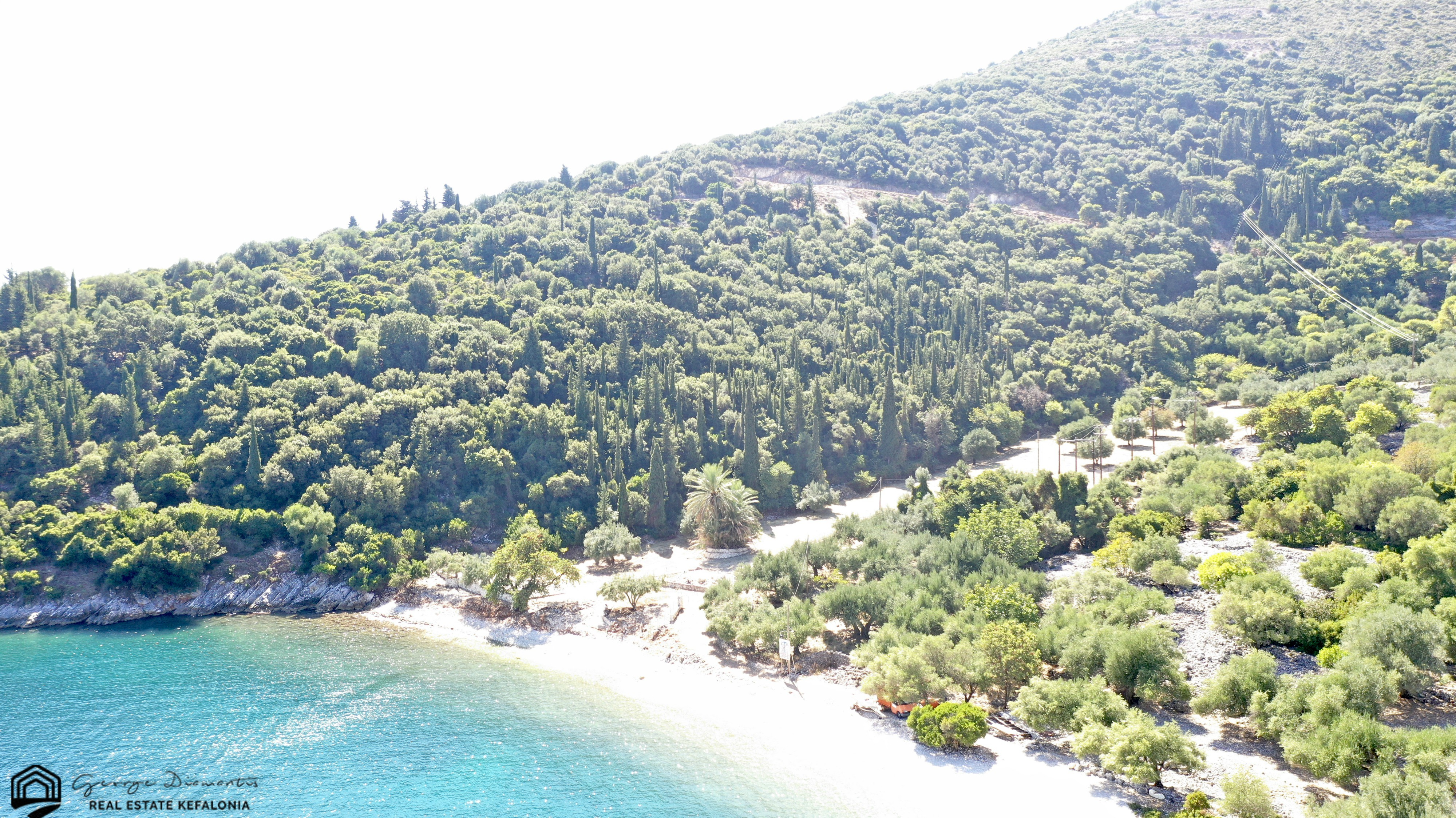 Waterfront Landplot For Sale In Gagiana