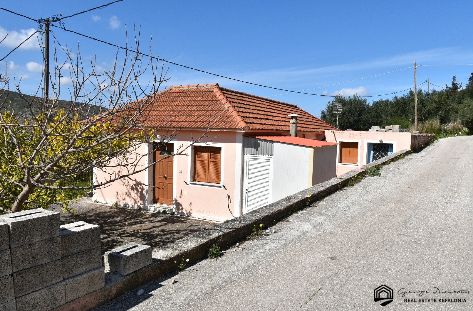 House For Sale In Divarata