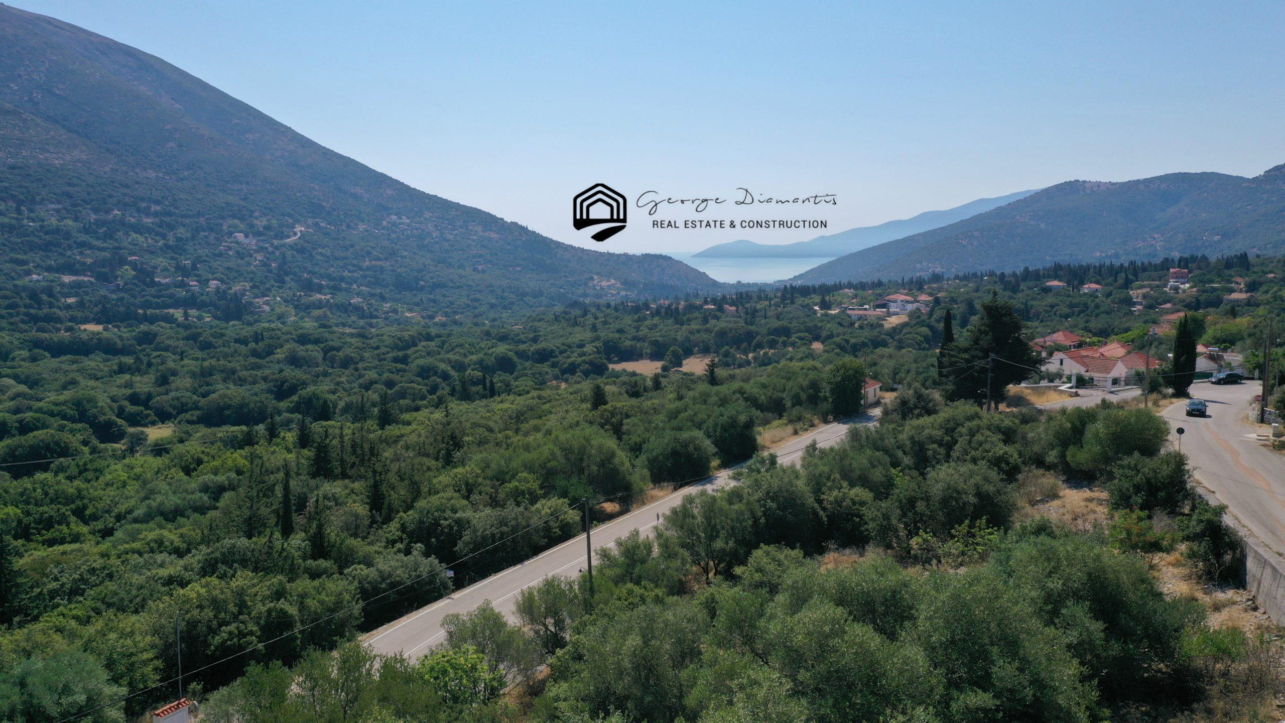 Land Plot For Sale In Potamianata