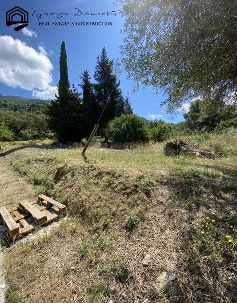 Landplot For Sale In Zervata