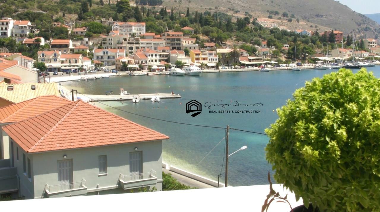 Apartment For Sale In Agia Efimia