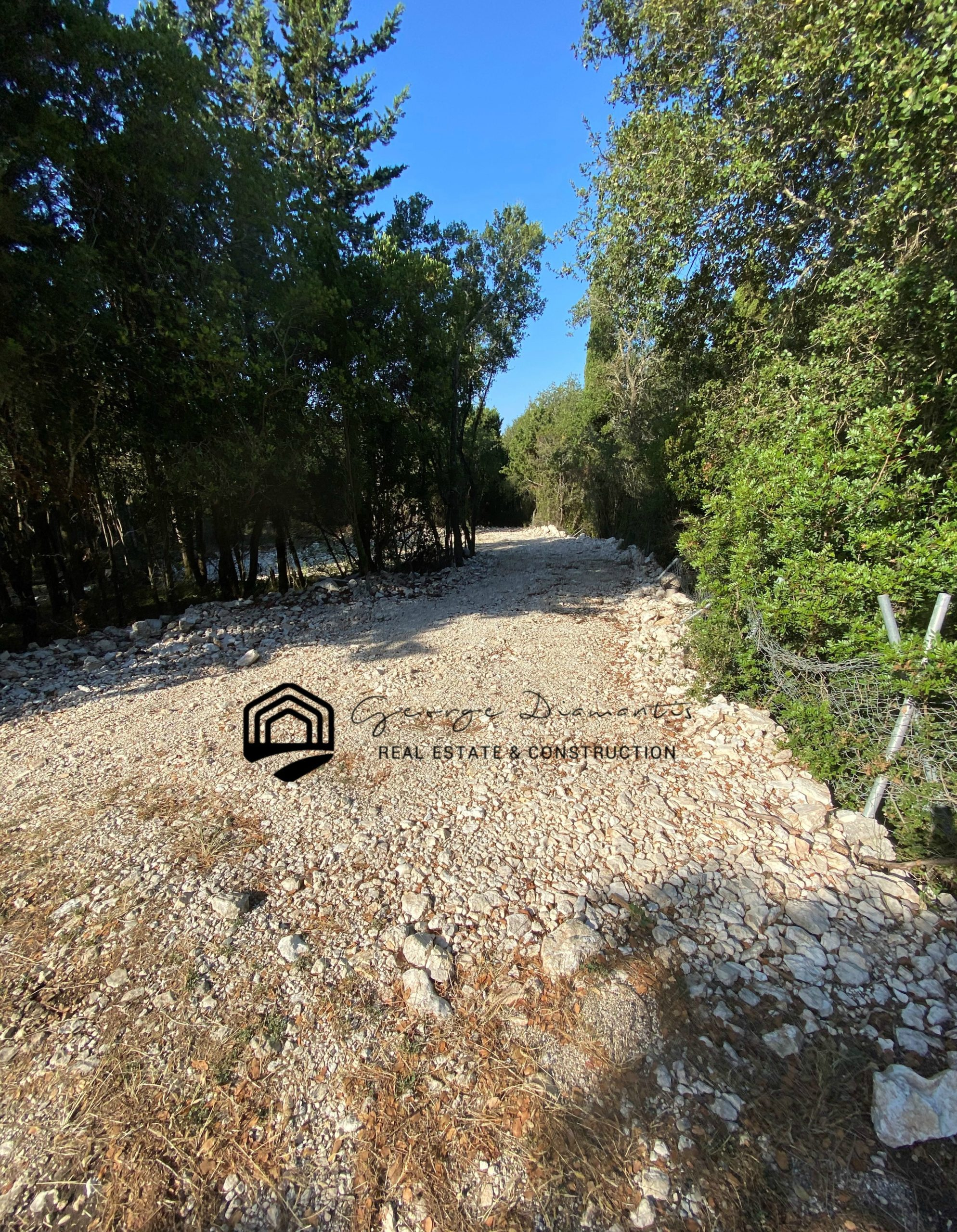 Land Plot For Sale In Antipata Erisou