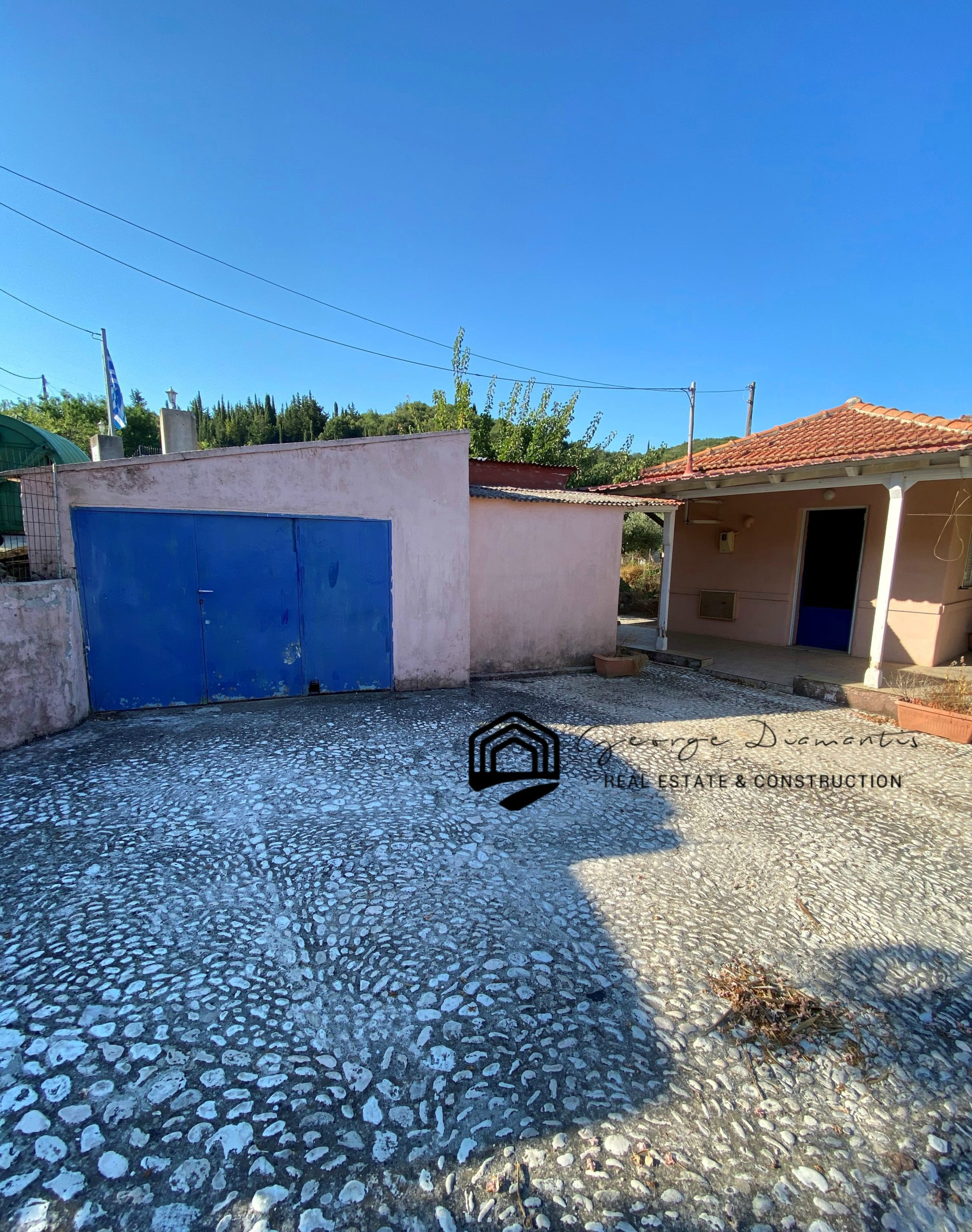 House For Sale In Patrikata