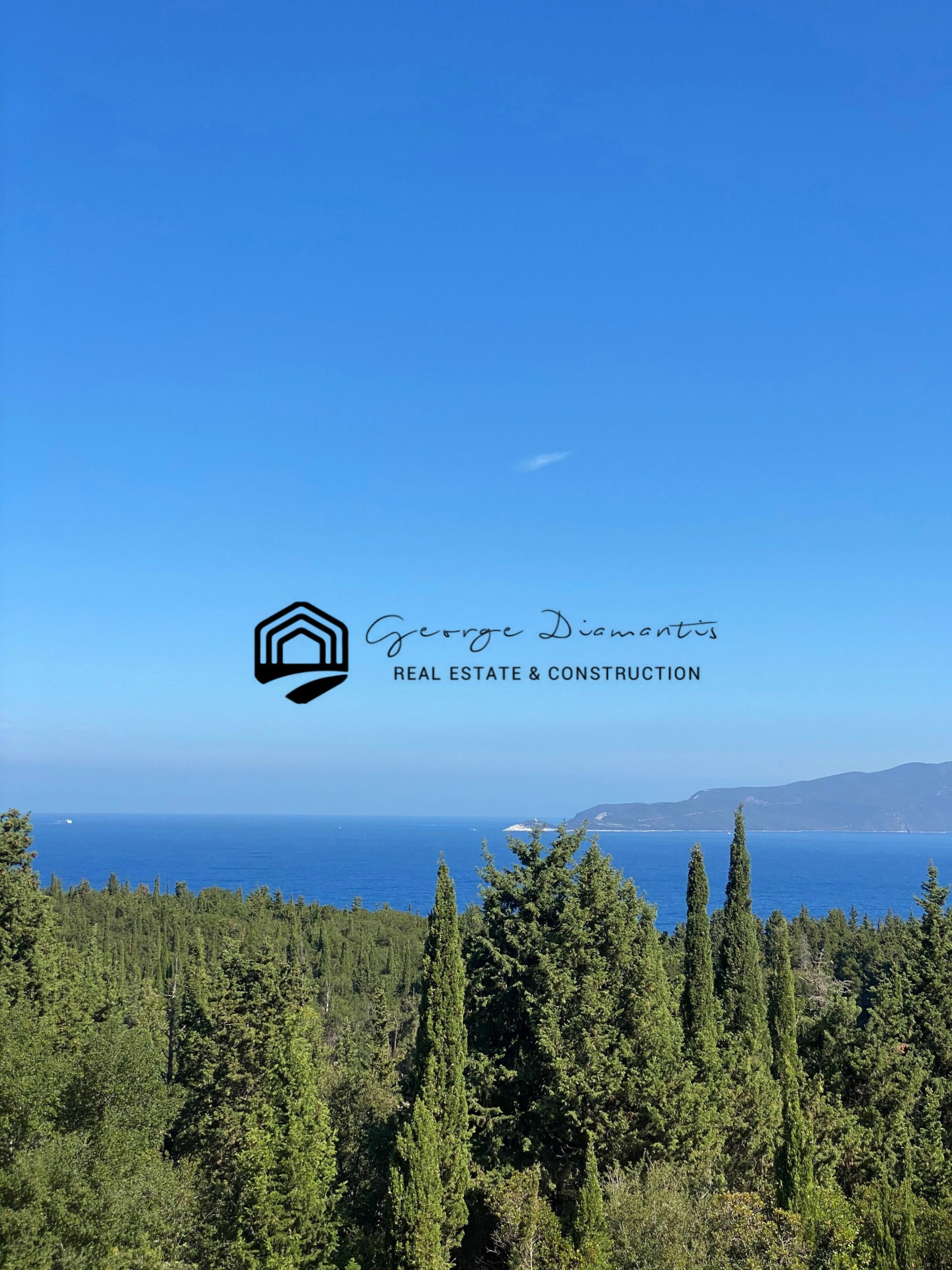 Land Plot For Sale In Antipata Erissou