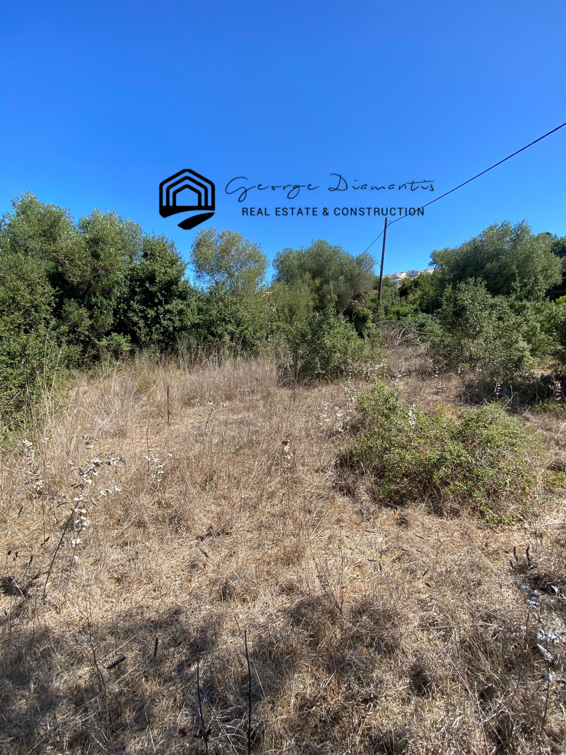 Land Plot For Sale In Markantonata