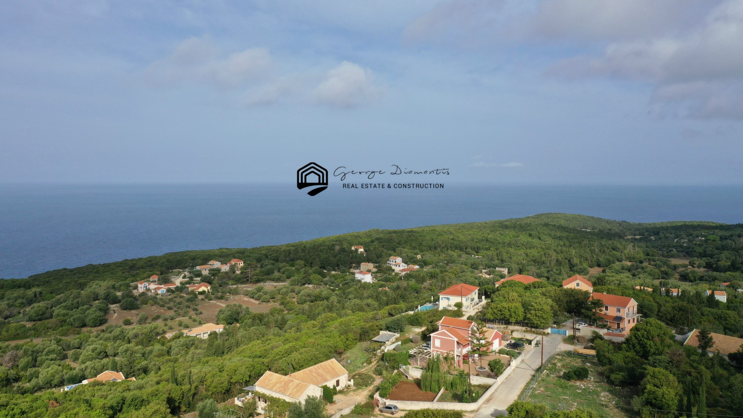 Land Plot For Sale In Antipata Erisou