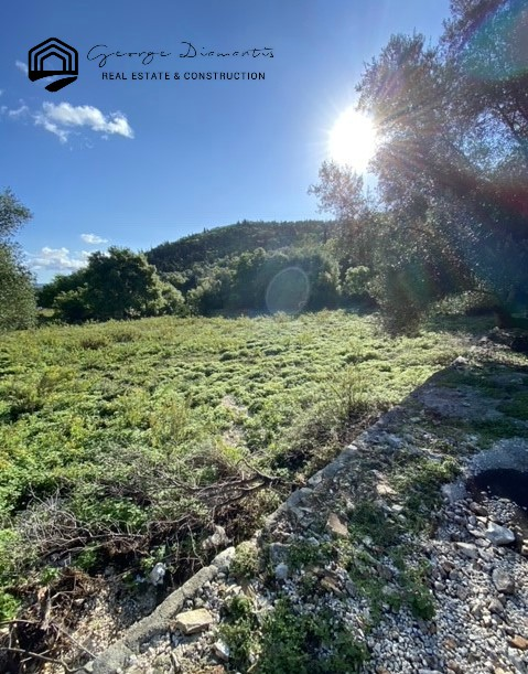 Land Plot For Sale In Psilithria Erisou