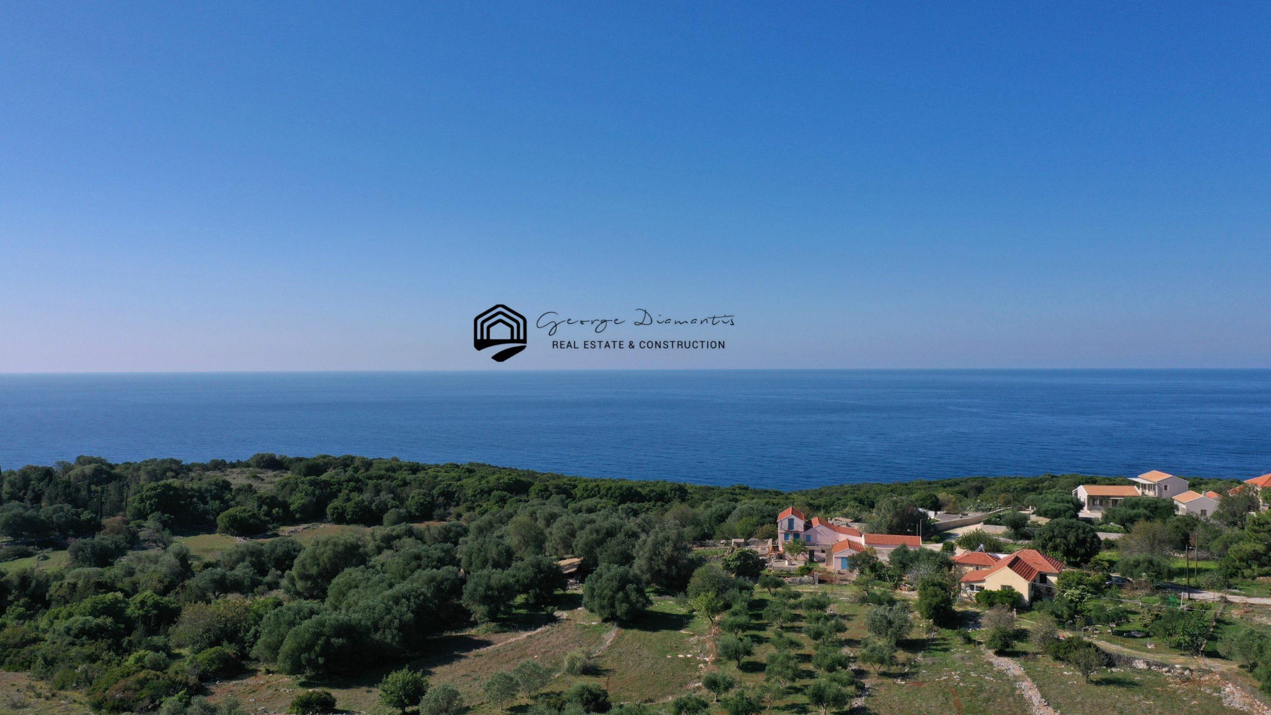 Land Plot For Sale In Antipata Erisou.