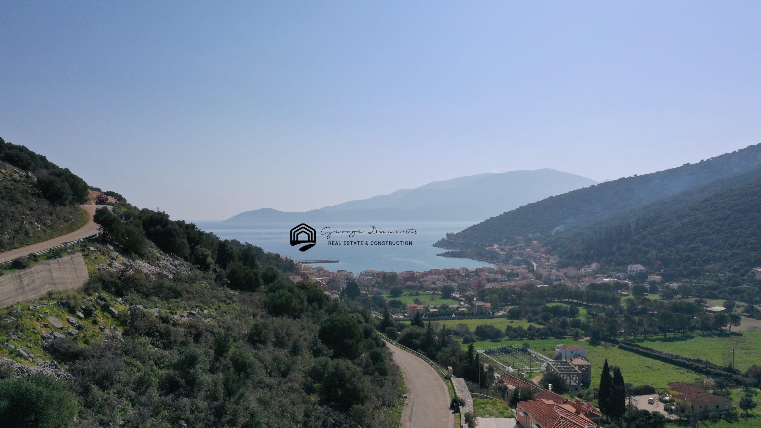 Land Plot For Sale In Agia Efimia