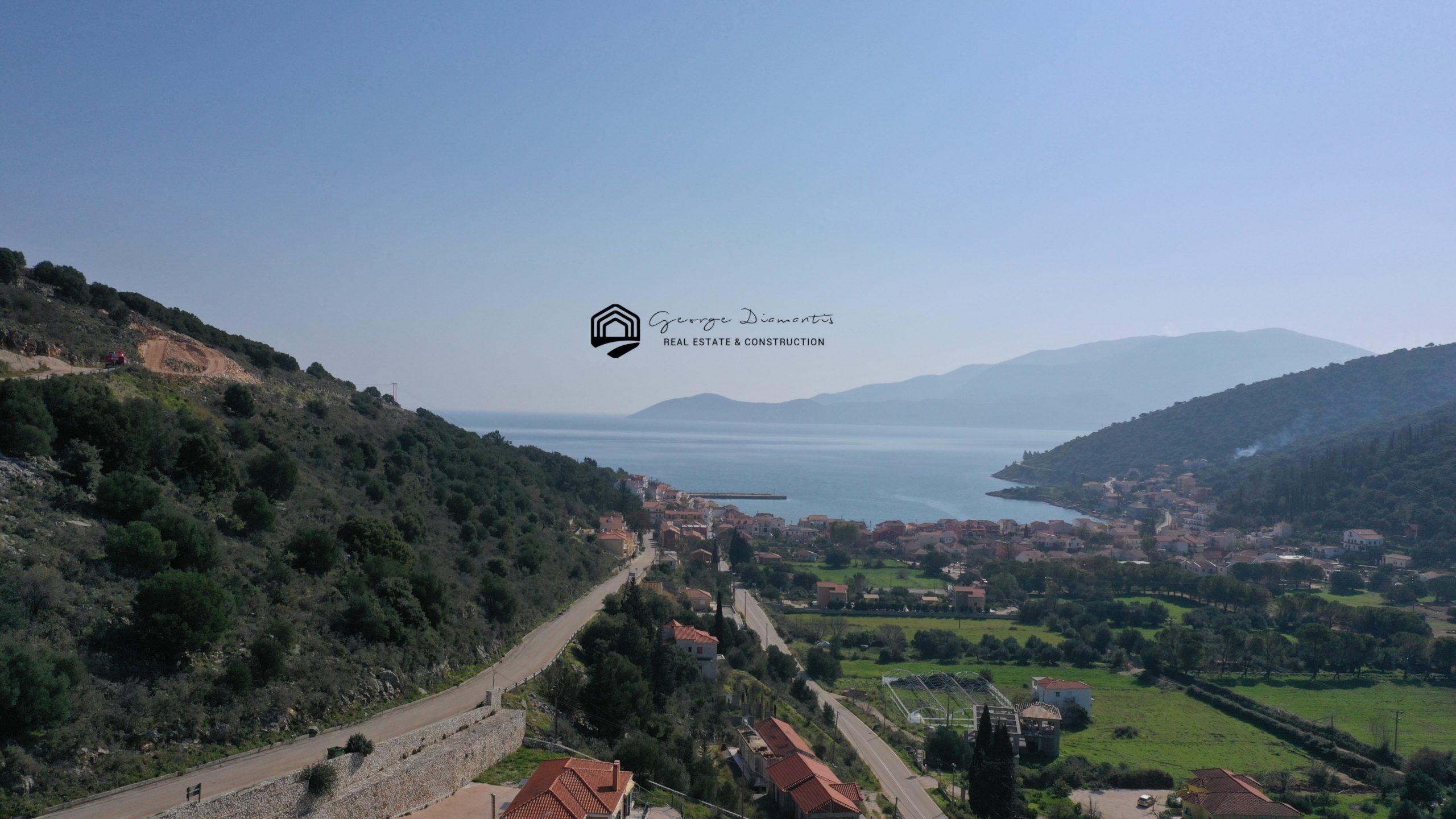 Land Plot For Sale In Agia Efimia.