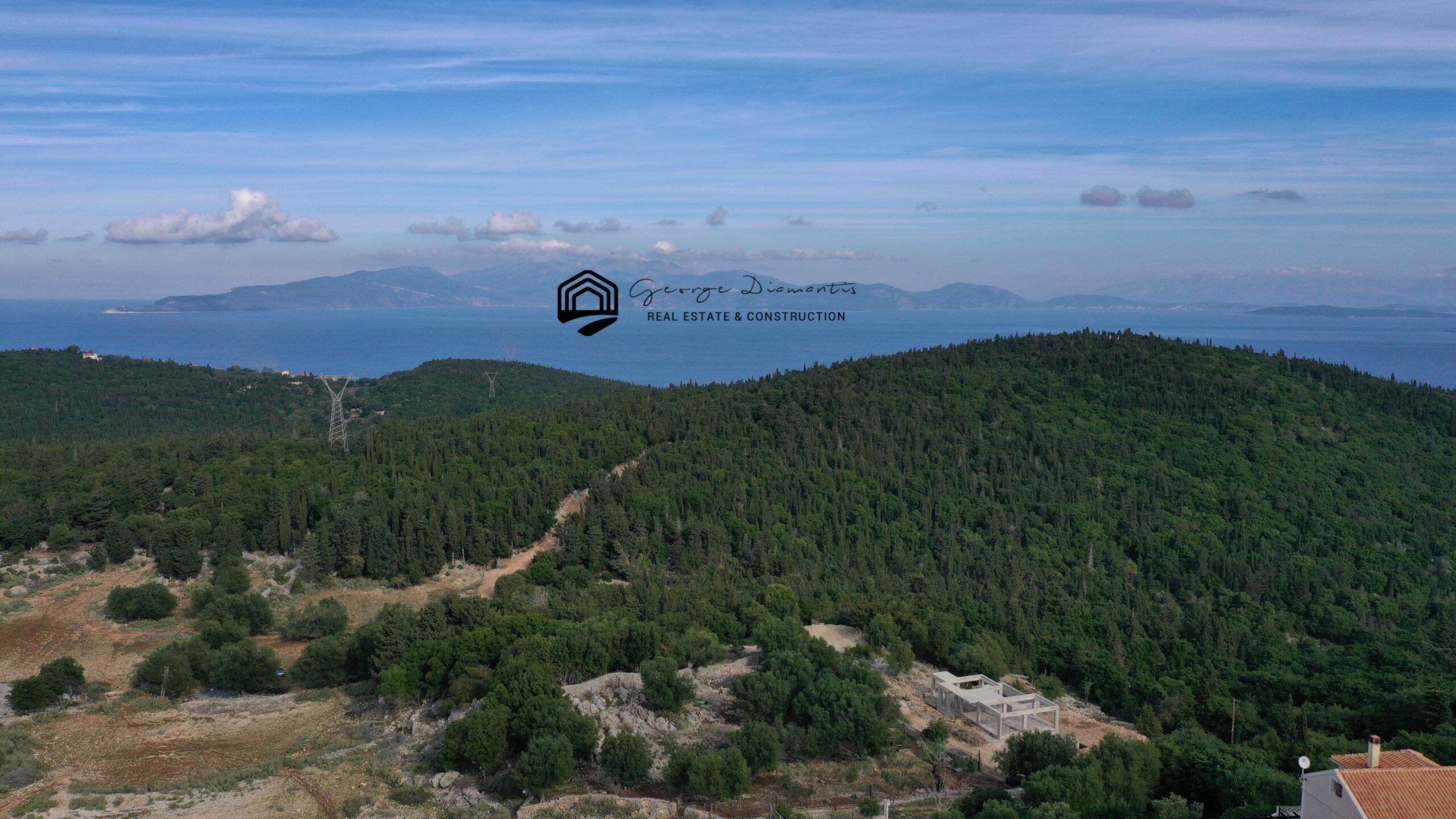 Land Plot For Sale In Katsarata Erisou.